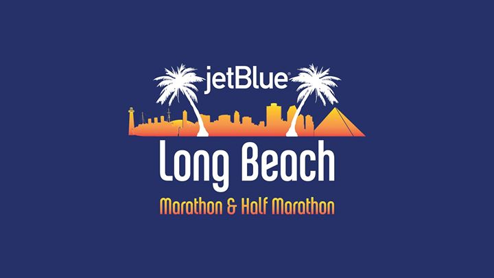 Jet Blue Long Beach Marathon October 8th 2017
